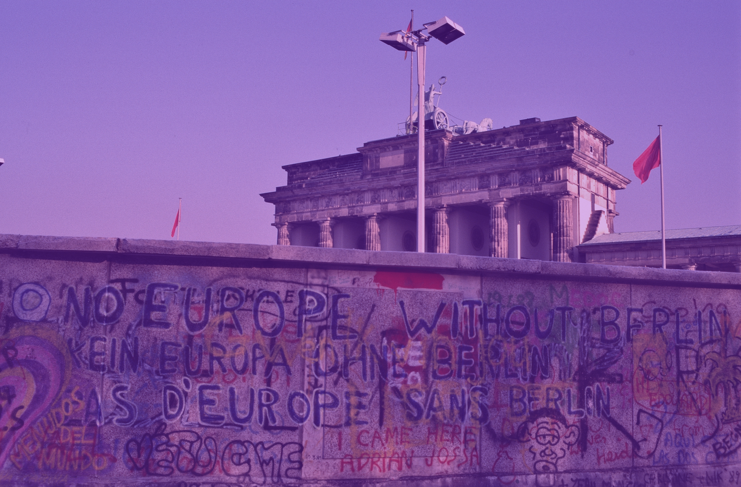 Kurt Weyland – Assault on Democracy
