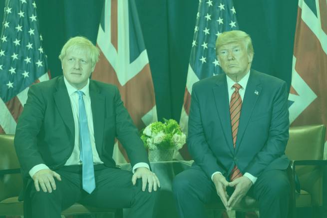Marc Stears – Beyond the logic of liberalism: Learning from illiberalism in Britain and the United States
