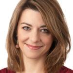 Marlene Laruelle headshot