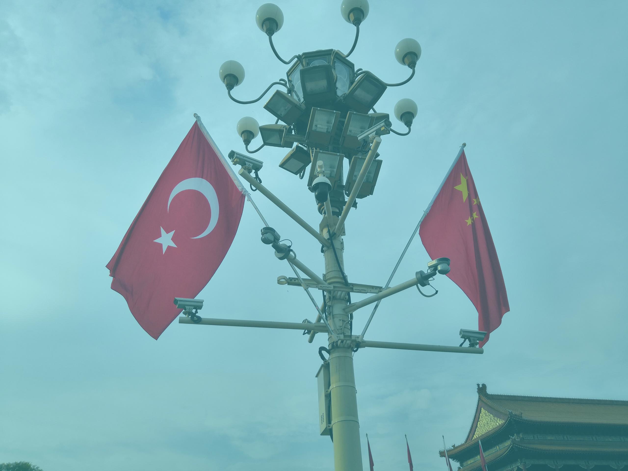 Serdar San and Davut Akca – How Turkey's democratic backsliding compromises the international dimension of democratization