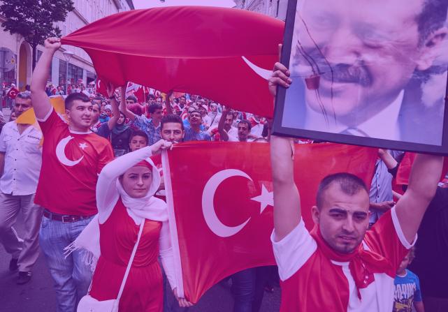 Errol Babacan, Melehat Kutun, Ezgi Pinar, and Zafer Yilmaz –  Regime Change in Turkey: Neoliberal Authoritarianism, Islamism and Hegemony