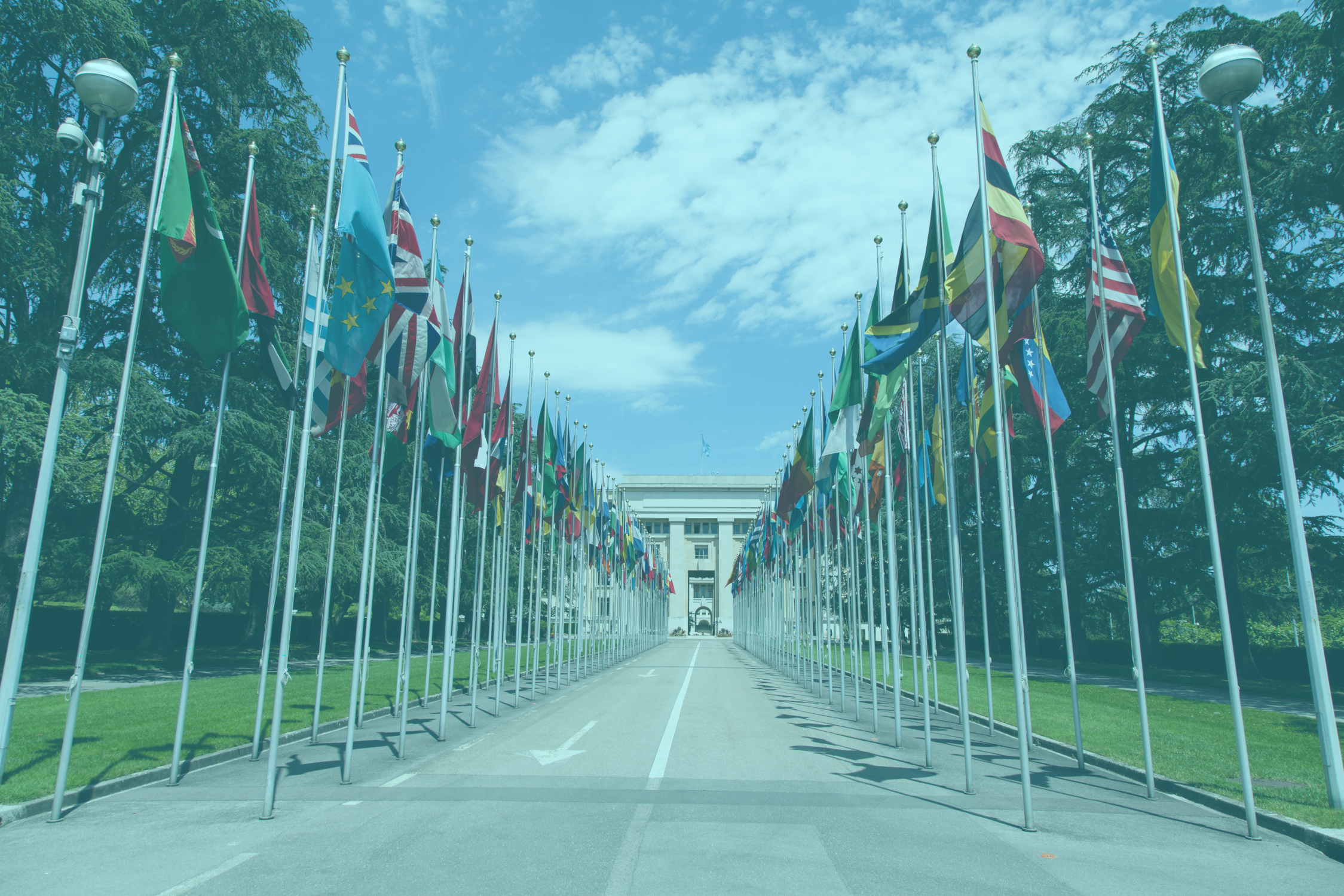 Tom Ginsburg – How Authoritarians Use International Law