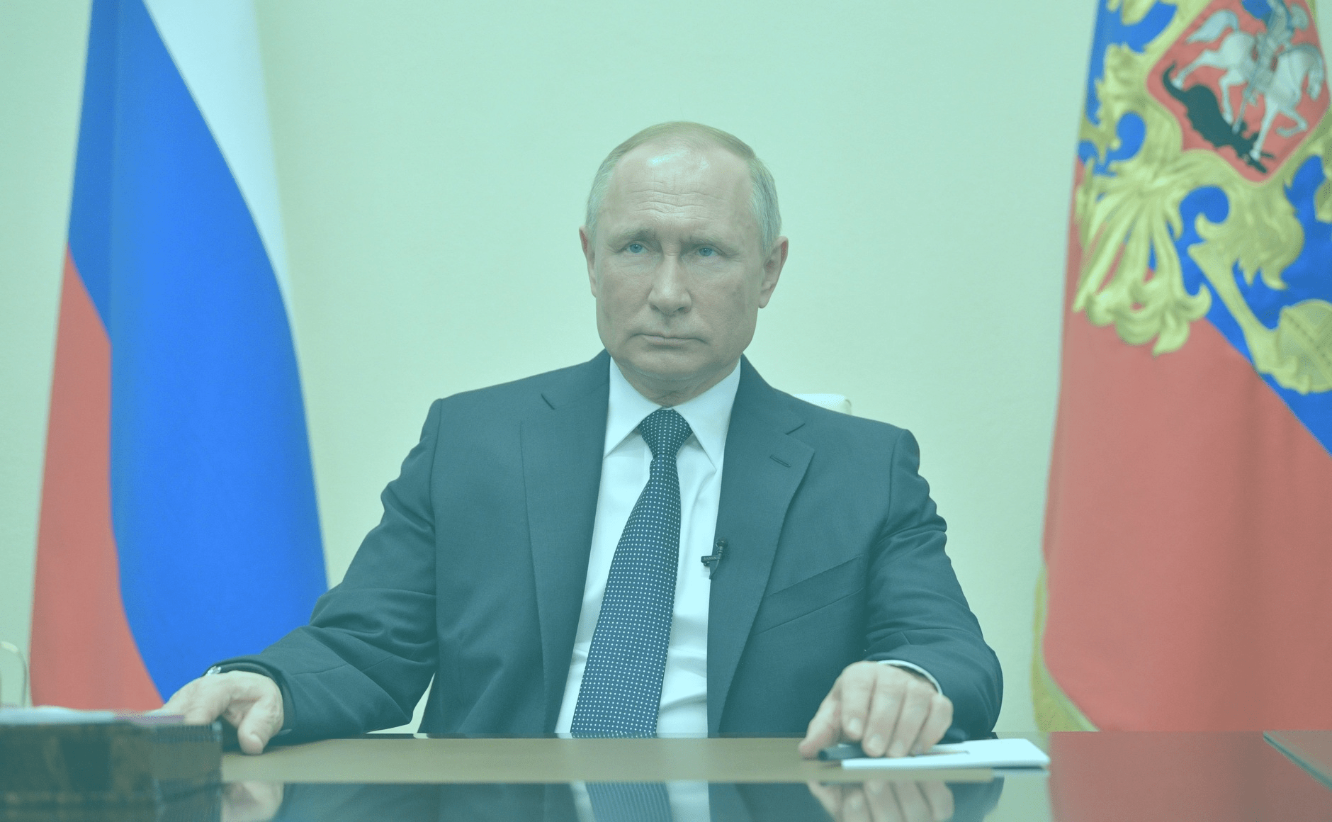 Andrei P. Tsygankov – The Revisionist Moment: Russia, Trump, and Global Transition