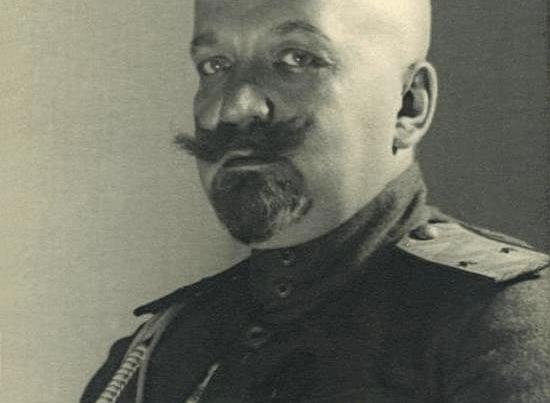 From the White Armies to Nazi Collaboration: Alexei von Lampe (1885-1967)