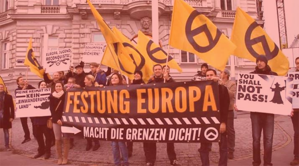 Ruth Wodak and Salomi Boukala – European identities and the revival of nationalism in the European Union: A discourse historical approach