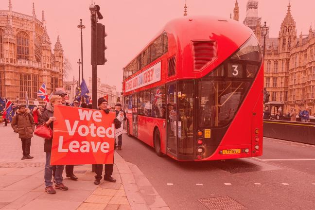 Thiemo Fetzer – Did Austerity Cause Brexit?