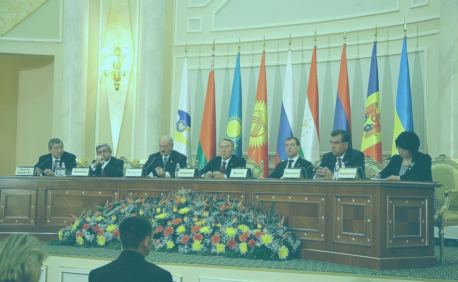 Rilka Dragneva and Christopher A. Hartwell – The Eurasian Economic Union: integration without liberalisation?