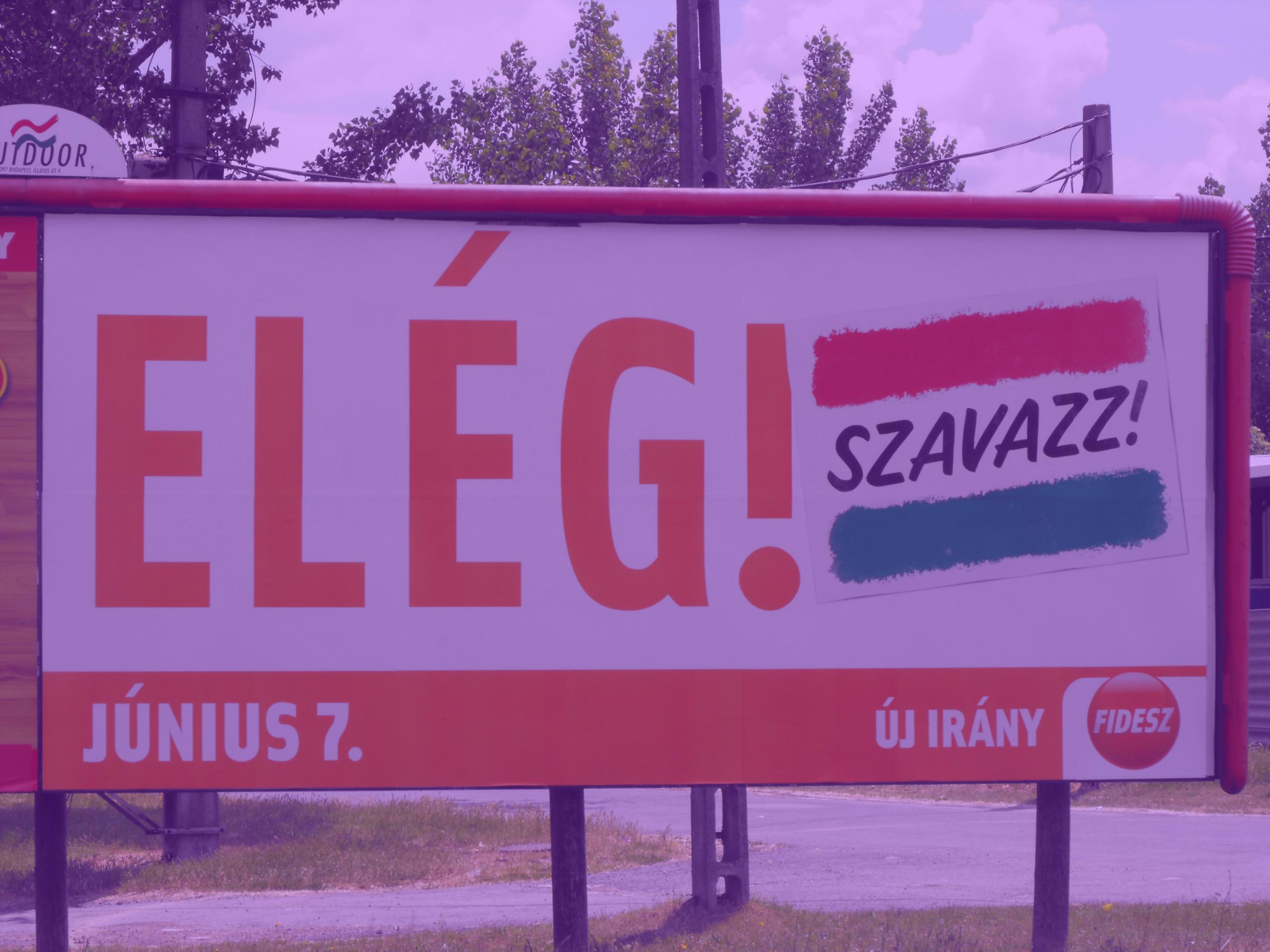 András Bíró-Nagy – Orbán's political jackpot: migration and the Hungarian electorate