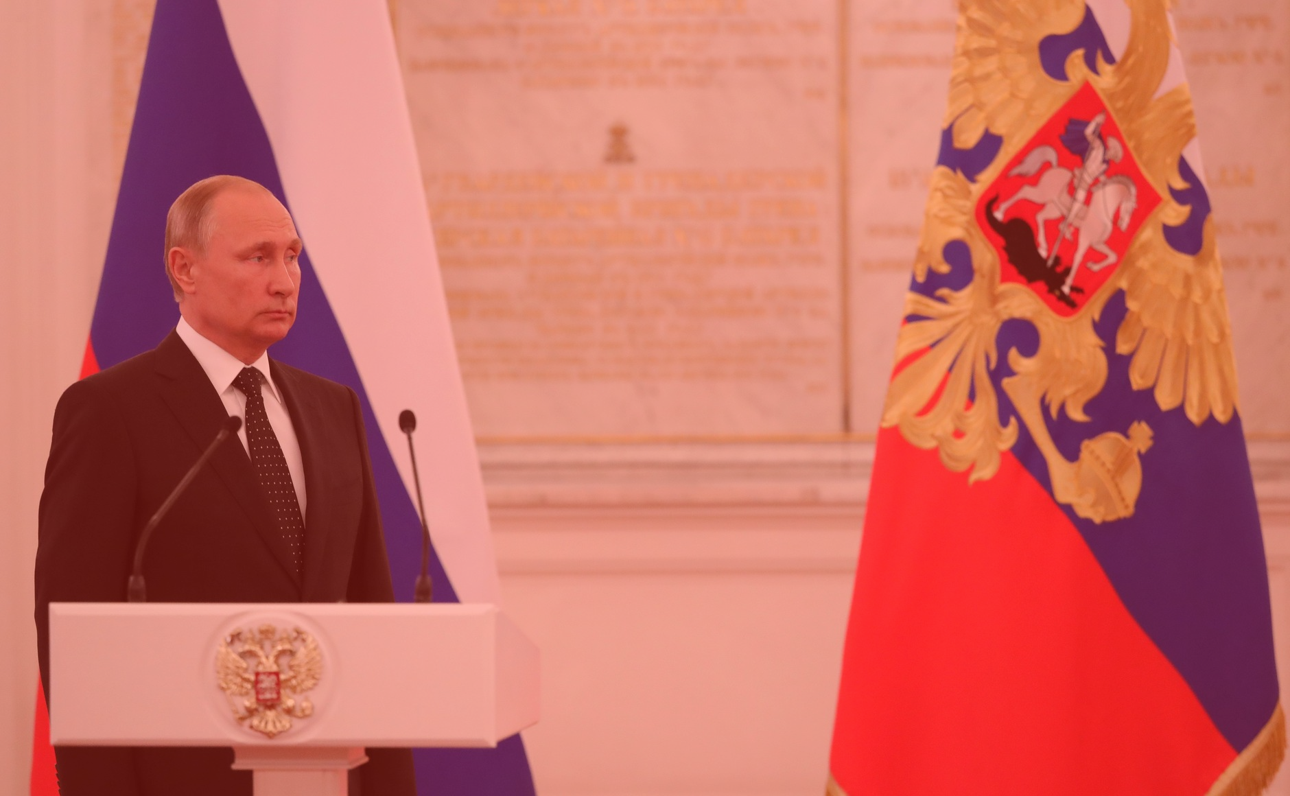 Dmitry Shlapentokh – Putin as Renaissance Ruler