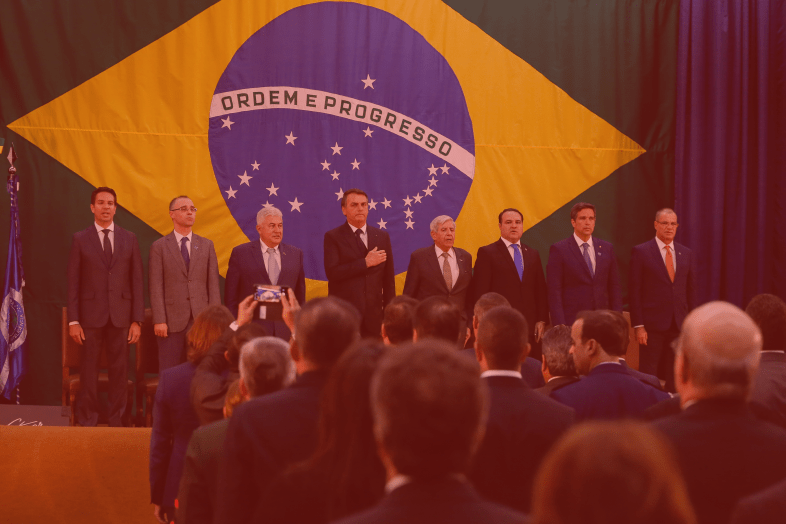 Amy Erica Smith – Covid vs. Democracy: Brazil's Populist Playbook
