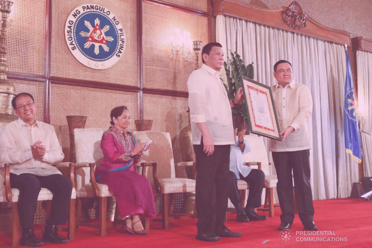 Marco Garrido – A conjunctural account of upper- and middle-class support for Rodrigo Duterte