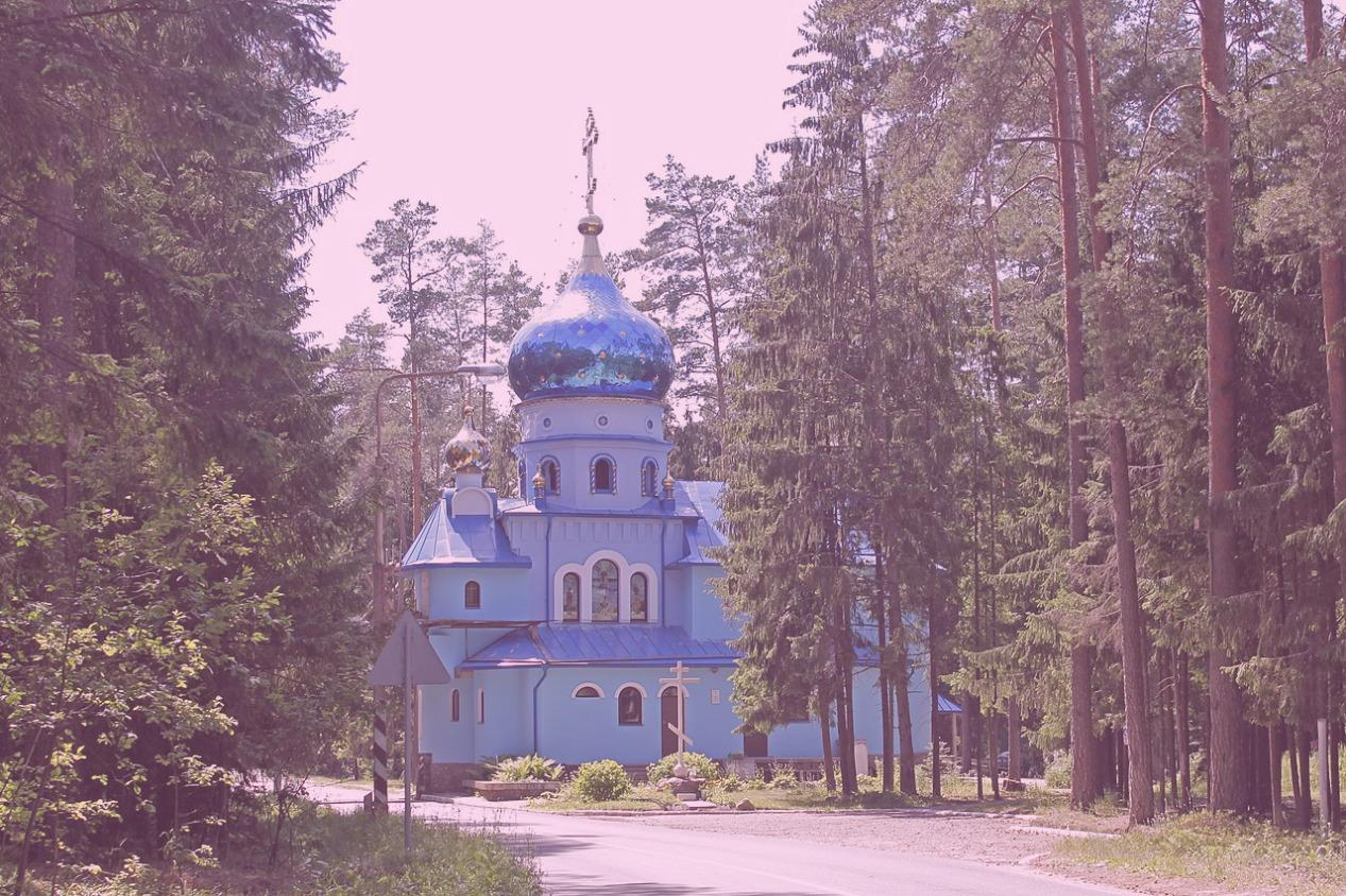 Tobias Köllner – Religion and Politics in Contemporary Russia: Beyond the Binary of Power and Authority