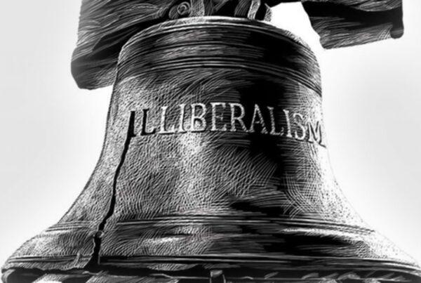 Definition of illiberalism