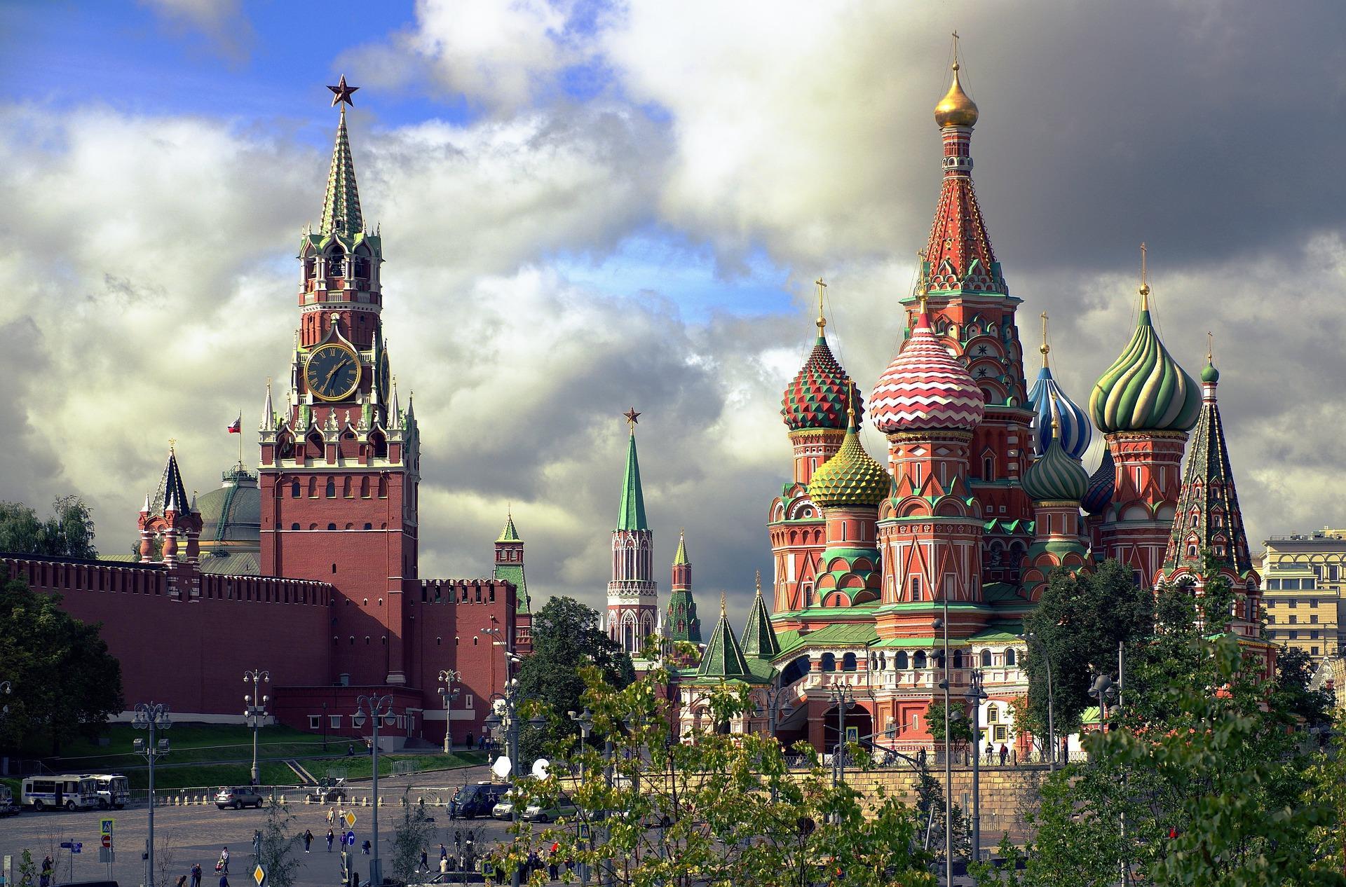 Marlene Laruelle – Accusing Russia of Fascism: Polemics around Russia's Belonging to Europe