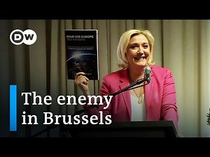 Right-wing populists and the EU (DW Documentary, 2019)