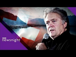 Switzerland: The cradle of populism? (BBC Newsnight, 2018)