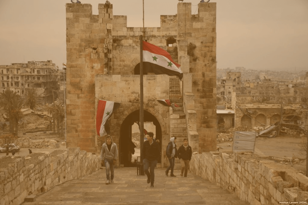 Samer Abboud – Imagining Localism in Post-Conflict Syria: Prefigurative Reconstruction Plans and the Clash Between Liberal Epistemology and Illiberal Conflict