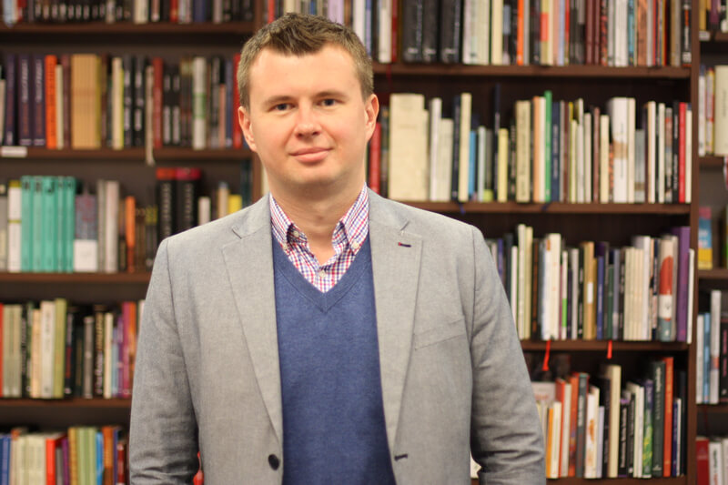 Aliaksei Kazharski on far right populism in Central and Eastern Europe and Russia