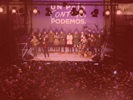 Mathieu Petithomme – Is Podemos a Populist Party? an Analysis of Its Discourse and Political Strategy