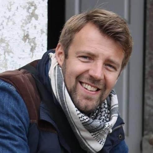 Paweł Surowiec on media, public diplomacy, and illiberalism