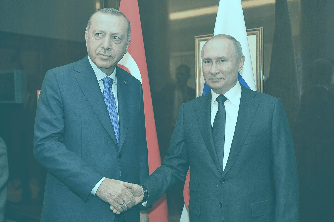 Norman A. Graham, Folke Lindahl, and Timur Kocaoglu – Making Russia and Turkey Great Again?: Putin and Erdogan in Search of Lost Empires and Autocratic Power