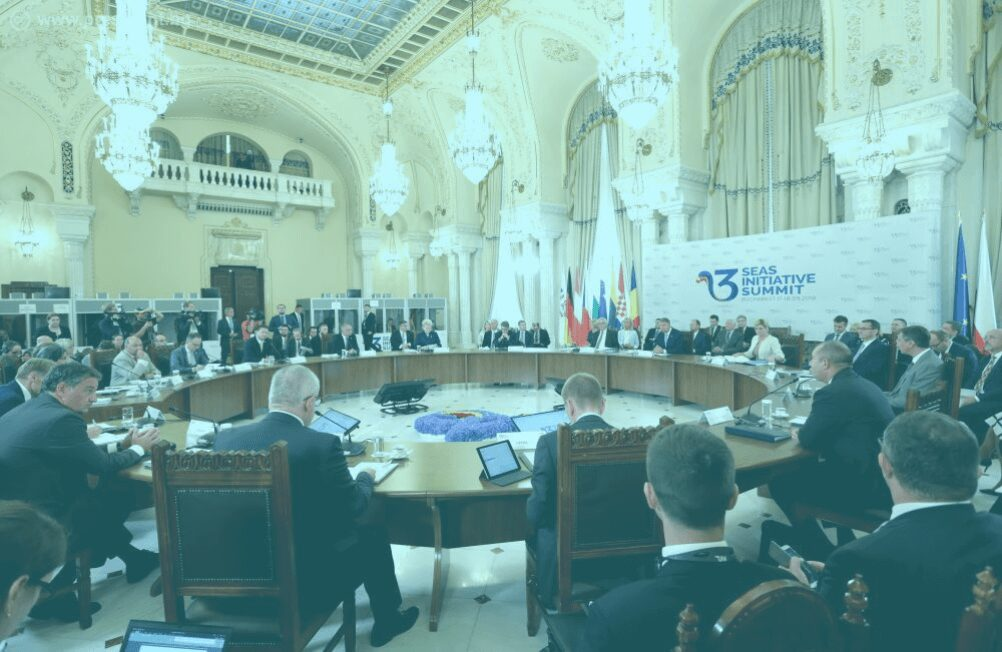 Gorana Grgić – The Changing Dynamics of Regionalism in Central and Eastern Europe: The Case of the Three Seas Initiative