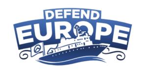 Defend Europe at Sea