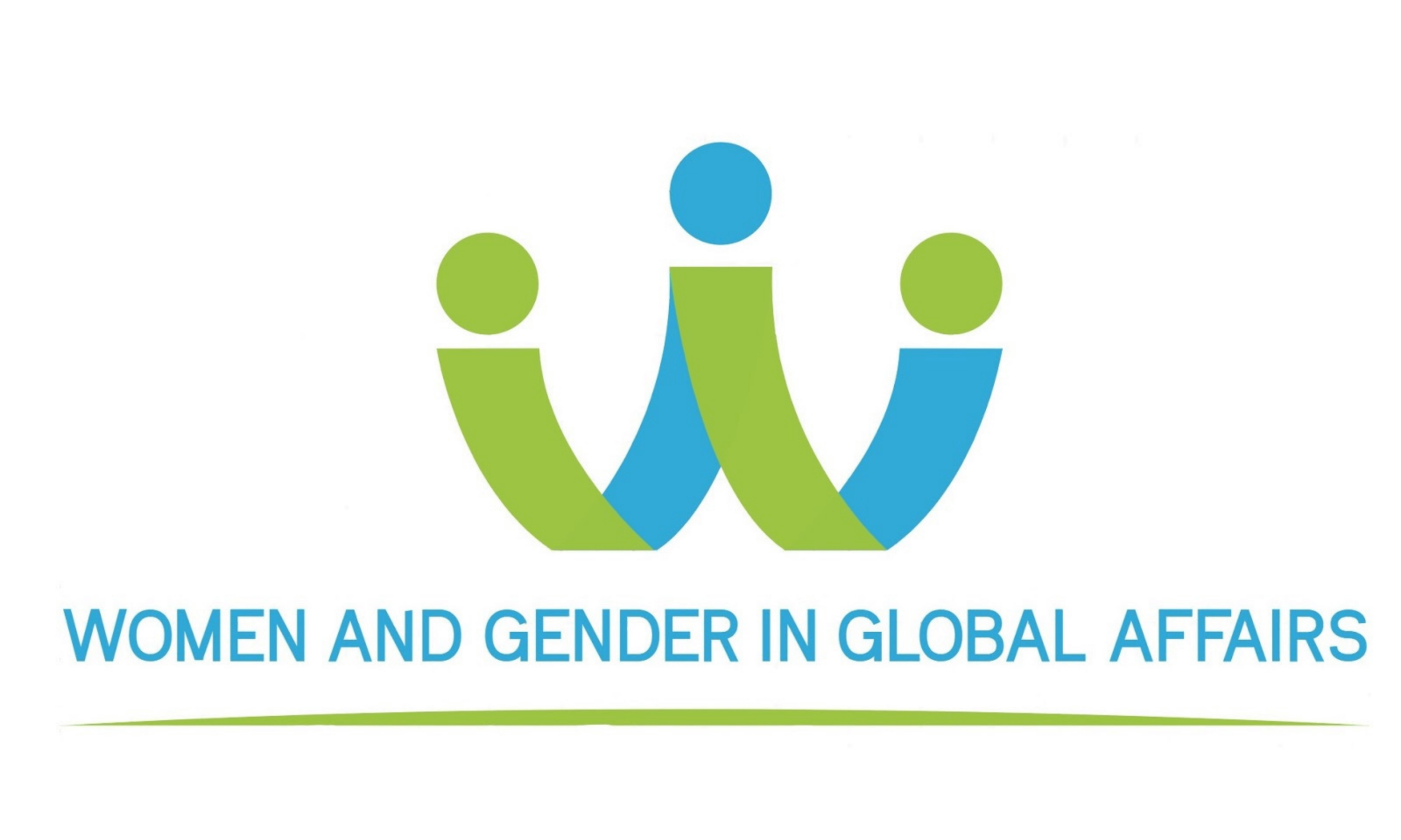 Women and Gender in Global Affairs Logo