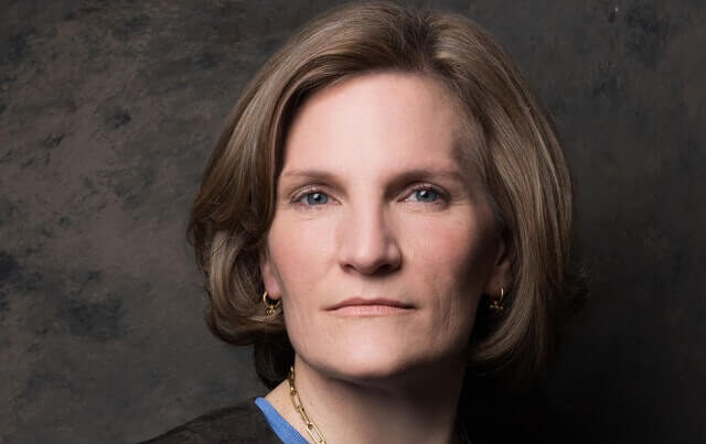 Cynthia Miller-Idriss on the Mainstreamization of Extremist Ideas