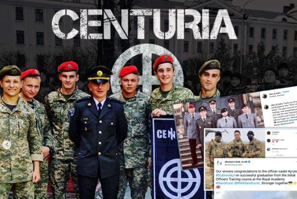 Centuria cover image