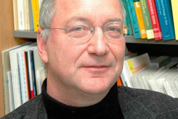 Jurgen Ruland