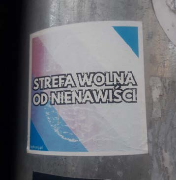 Picture 6 Strefa Wolna Od Nienawisci (Hate-Free Zone)