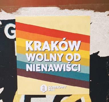 Picture 7 Krakow Wolny Od Nienawisci (Krakow Free of Hate)