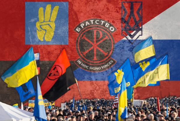 Ukraine's far right 1